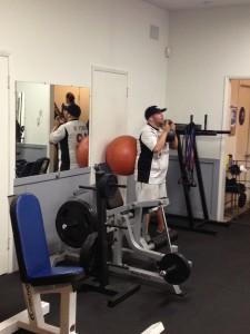 Fitness Visalia