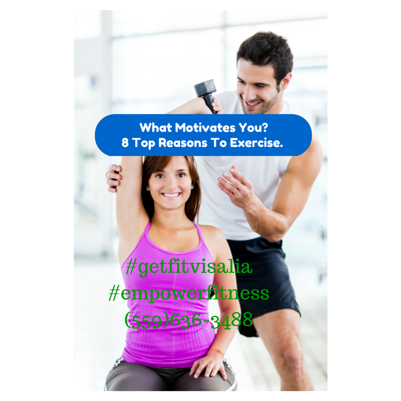 What Motivates You-